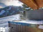 Cowboy Heaven Rentals, Cabin 15 Rustic Ridge, Private Hot Tub, 3