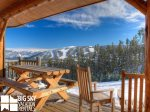 Cowboy Heaven Rentals, Cabin 15 Rustic Ridge, Private Hot Tub, 1