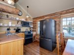 Cowboy Heaven Rentals, Cabin 15 Rustic Ridge, Kitchen, 2