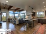 Big Sky Resort, Silvertip 16 Alpine Bend, Kitchen, 1