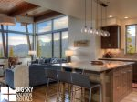 Big Sky Resort, Silvertip 16 Alpine Bend, Kitchen, 2