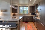 Big Sky Resort, Silvertip 16 Alpine Bend, Kitchen, 4