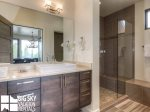 Big Sky Resort, Silvertip 16 Alpine Bend, Guest Bathroom, 3