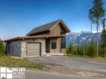 Big Sky Resort, Silvertip 16 Alpine Bend, Exterior, 1