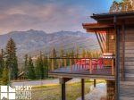 Big Sky Resort, Silvertip 16 Alpine Bend, Exterior, 11