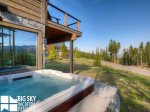 Big Sky Resort, Silvertip 16 Alpine Bend, Exterior, 13