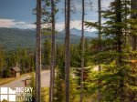 Big Sky Resort, Silvertip 16 Alpine Bend, View, 3