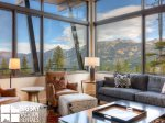 Big Sky Resort, Silvertip 16 Alpine Bend, Living, 3