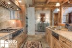 Big Sky Resort, Moonlight Penthouse 4, Kitchen, 4