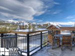 Big Sky Resort, Moonlight Penthouse 4, Deck, 2