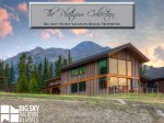 Featured Property: Big Sky Resort, Silvertip 6 Silverpeaks Drive, Exterior