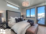Big Sky Resort, Silvertip 6 Silverpeaks Drive, Bedroom 1, 1