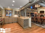 Big Sky Resort, Powder Ridge Manitou 1, Kitchen, 1