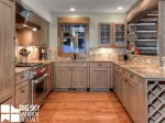 Big Sky Resort, Powder Ridge Manitou 1, Kitchen, 2