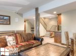 Big Sky Resort, Powder Ridge Manitou 1, Downstairs Living, 3