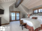 Big Sky Resort, Powder Ridge Manitou 1, Bedroom 5, 1