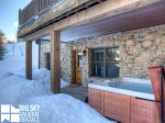 Big Sky Resort, Powder Ridge Manitou 1, Private Hot Tub, 2
