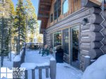 Big Sky Resort, Powder Ridge Manitou 1, Deck, 2