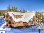 Big Sky Resort, Powder Ridge Manitou 1, Exterior, 2