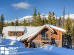 Big Sky Resort, Powder Ridge Manitou 1, Exterior, 3