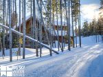 Big Sky Resort, Powder Ridge Manitou 1, Exterior, 5