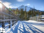 Big Sky Resort, Powder Ridge Manitou 1, Ski Access, 2