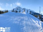 Big Sky Resort, Powder Ridge Manitou 1, Ski Access, 3