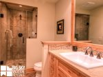 Big Sky Resort, Beaverhead Suite 1446, Guest Bathroom, 1
