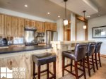 Big Sky Condo Rentals, Beaverhead Suite 1447, Kitchen, 1