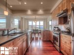 Big Sky Condo Rentals, Beaverhead Suite 1447, Kitchen, 2