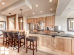 Big Sky Condos, Beaverhead Suite 1448, Kitchen, 2
