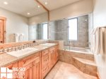 Big Sky Condos, Beaverhead Suite 1448, Bedroom 2 Bathroom, 1