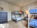 Big Sky Condos, Beaverhead Suite 1448, Bedroom 3, 1
