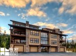 Big Sky Condos, Beaverhead Suite 1448, Living, 1