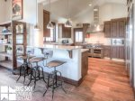 Big Sky Resort, Cowboy Heaven Luxury Suite 7C, Kitchen, 1