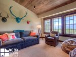 Big Sky Resort, Cowboy Heaven Luxury Suite 7C, Loft, 1