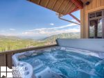 Big Sky Resort, Cowboy Heaven Luxury Suite 7C, Private Hot Tub, 1