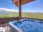 Big Sky Resort, Cowboy Heaven Luxury Suite 7C, Private Hot Tub, 2