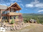 Big Sky Resort, Cowboy Heaven Luxury Suite 7C, Exterior, 2