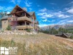 Big Sky Resort, Cowboy Heaven Luxury Suite 7C, Exterior, 3