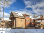 Big Sky Resort, Cowboy Heaven Luxury Suite 7C, Exterior, 4