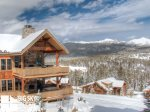 Big Sky Resort, Cowboy Heaven Luxury Suite 7C, Exterior, 5