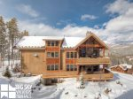 Big Sky Resort, Cowboy Heaven Luxury Suite 7C, Exterior, 6