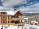 Big Sky Resort, Cowboy Heaven Luxury Suite 7C, Exterior, 7
