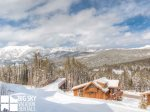 Big Sky Resort, Cowboy Heaven Luxury Suite 7C, View, 1