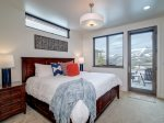 Big Sky Resort, Silvertip 4 Silverpeaks Drive, Bedroom 3, 1