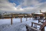 Big Sky Resort, Silvertip 4 Silverpeaks Drive, Summer Ext., 6