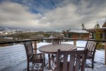 Big Sky Resort, Silvertip 4 Silverpeaks Drive, Summer Ext., 7
