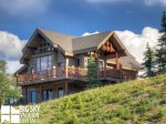 Big Sky Home, Moonlight Mountain Home 5 Derringer, Exterior, 1