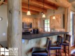Big Sky Home, Moonlight Mountain Home 5 Derringer, Kitchen, 2